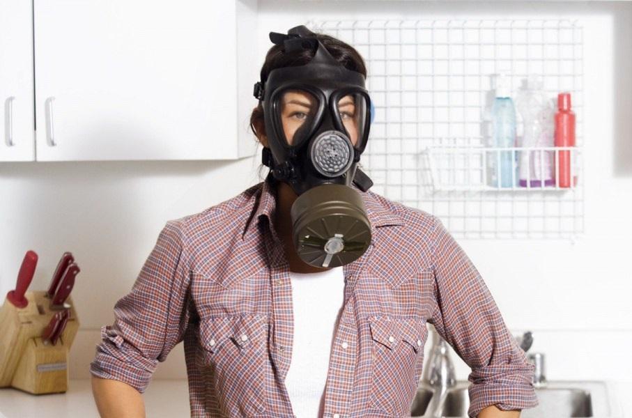 Неприятные запахи в Магнитогорске