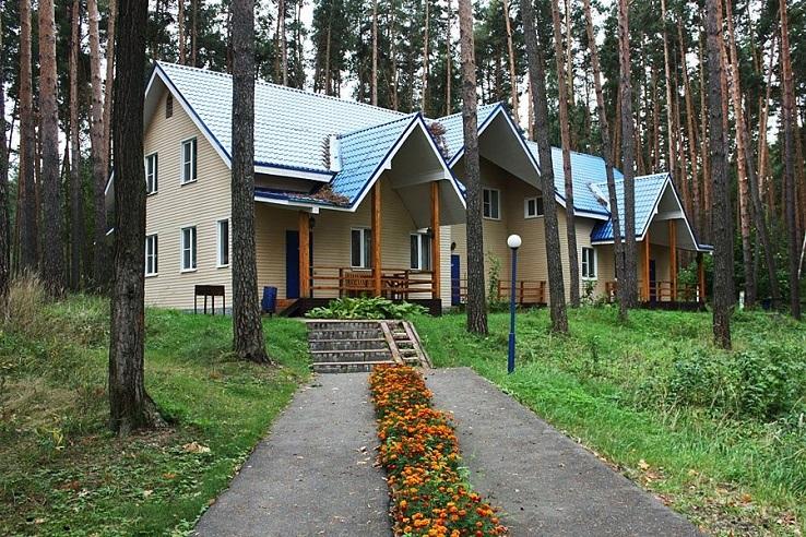 Пансионаты и дома отдыха в Магнитогорске