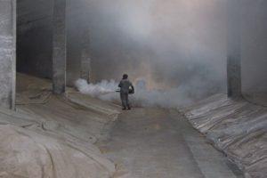 ФУМИГАЦИЯ ЗЕРНА в Магнитогорске